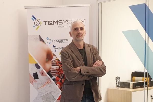 Marco Colombini, nuovo Direttore Commerciale